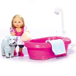 Evi Love Dog Bath