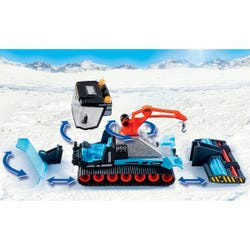 Playmobil Playmobil Snow Plow