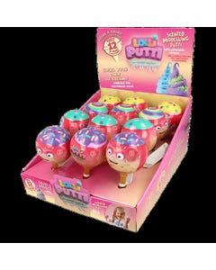 Lolliputti Ice Cream
