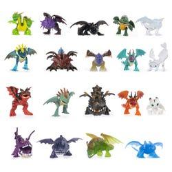DreamWorks Dragons Legends Evolved Asst