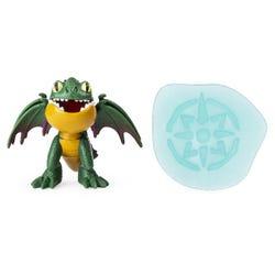 DreamWorks Dragons Legends Evolved: 3-Inch Mini Dragon Figure Assorted
