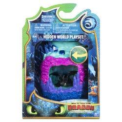Hidden World Playset (Dragon Lair)