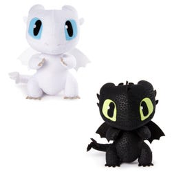 How to Train Your Dragon Squeeze & Growl Assortment