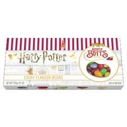 Harry Potter Bertie Botts Giftbox 125g