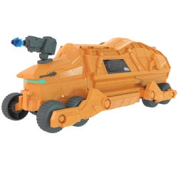 Robozuna Team Veredus Transporter