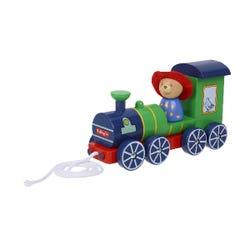Paddington Train Pull Along