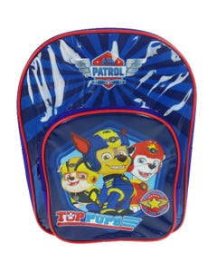 Paw Patrol Get Your Fruit On! School Backpack