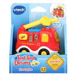 Vtech Toot-Toot Drivers Fire Engine