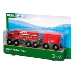BRIO World Special Edition Train