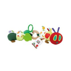 The Tiny and Very Hungry Caterpillar Activity Toy