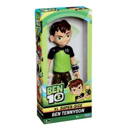 Ben 10 XL Figure Assortment Pack