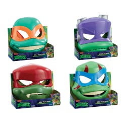 TMNT Role Play Masks Assortment Pack