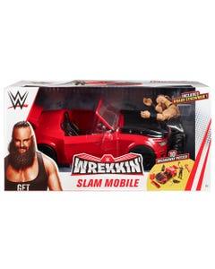 WWE Wrekkin' Slam Mobile