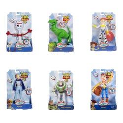 Toy Story 4 True Talker Figure Assortment
