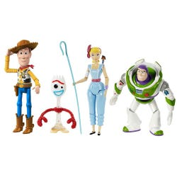 Toy Story 4 Adventure Pack