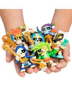 Treasure X Dragons Gold - Hunters Pack - Assortment
