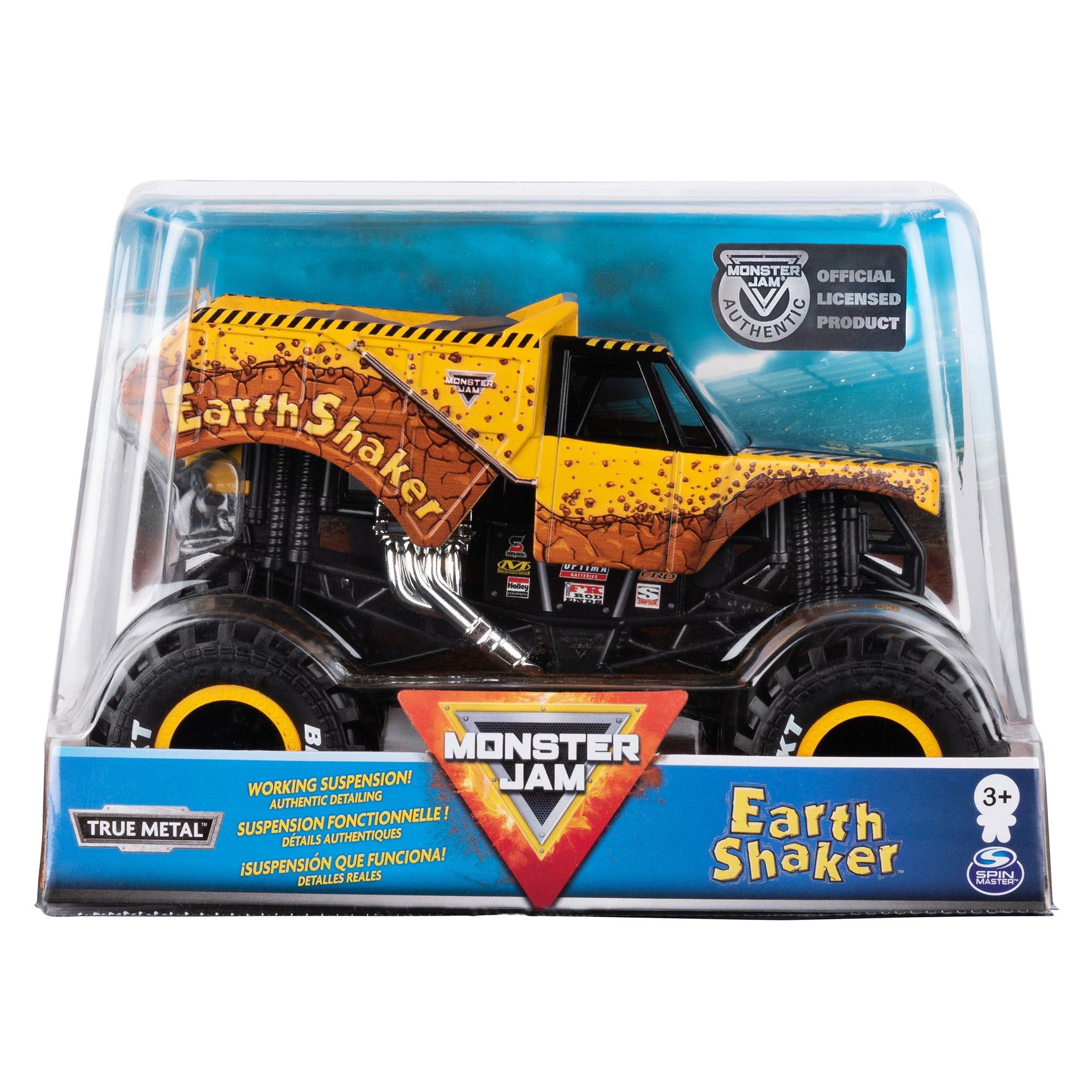 Monster Jam Monster Truck