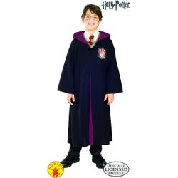 Harry Potter: Gryffindor Robe: 3-4 Years
