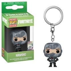Fortnite Havoc POP Keychain