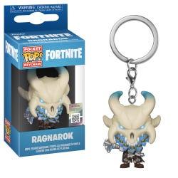 Fortnite Ragnarok POP Keychain