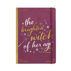 Harry Potter Hermione A5 Notebook