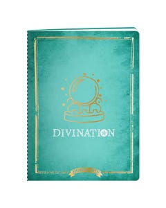 Harry Potter - Divination Exercise Book