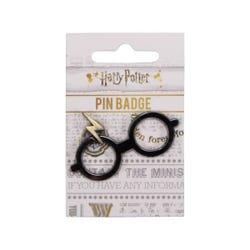 Harry Potter Pin Badge - Harry Potter (Lightning Bolt)