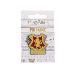 Harry Potter Pin Badge - Gryffindor Prefect