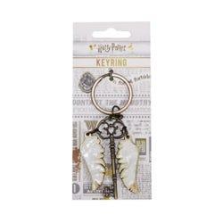 Harry Potter Keyring - Winged Key