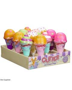 Cuties Ice Cream Pop - Assortment