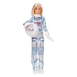 Barbie Career 60th Anniversary Astronaut Doll