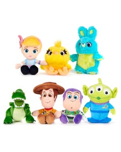 Toy Story 4 - 20cm Plush Assortment