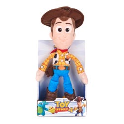 Toy Story 4  25cm (10) Woody Action""