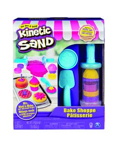 Kinetic Sand, Bake Shoppe Playset