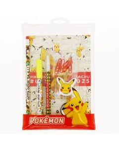 Pokemon Super Stationery Set