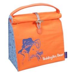 Paddington Bear Lunch Bag - Marmalade Sandwich