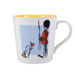 Paddington Bear Tapered Mug - The Queen'S Guard