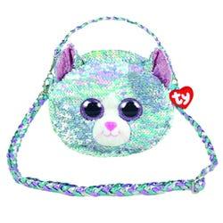 TY Whimsy Sequin Shoulder Bag