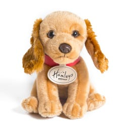 Hamleys Cuddly Cockerspaniel Puppy