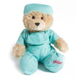 Hamleys Surgeon Bear