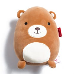 Hamleys Huggables Mini Bear