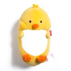 Hamleys Huggables Snuggle-Ready Duck