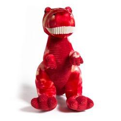 Hamleys Giant Red Dinosaur