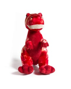 Hamleys Giant Red Dinosaur