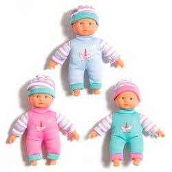Baby Ellie Soft Baby Doll