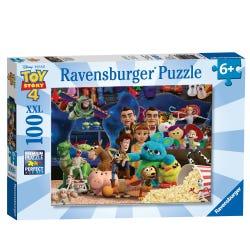 Ravensburger Disney Pixar Toy Story 4, XXL 100pc
