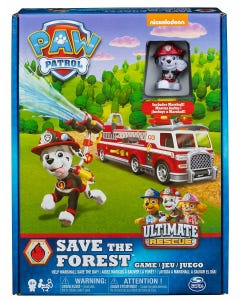 PAW Patrol Save the Forest