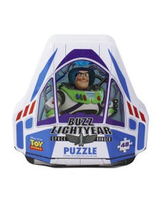 Toy Story 4 1pk Lent Signature Puzzle