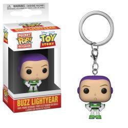 POP Keychain: Toy Story - Buzz