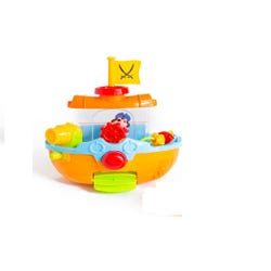 Hamleys Pirate Bath Set